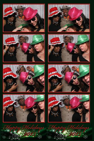 Team Health - Holiday Party 2015
