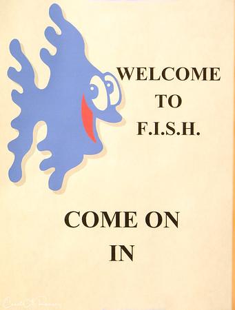 Central Florida Presbyterian F.I.S.H. 8/26/17