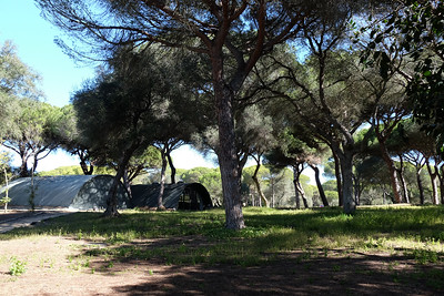 Canos de Meca, Zahora, Tarifa