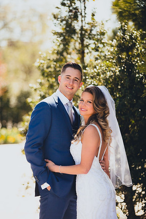 Justyna and Evan - The Palace at Somerset Park