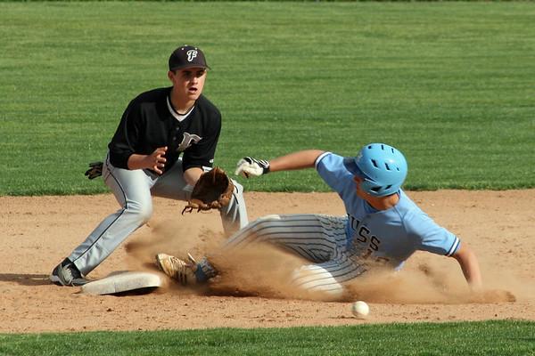 Baseball - JV