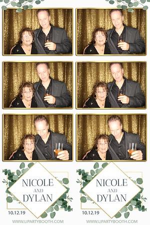 Nicole & Dylan