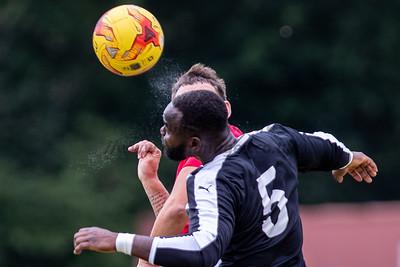 Highgate FC vs Romulus FC 3rd August 2019