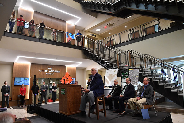 09.2017 Governor Justice town hall meeting