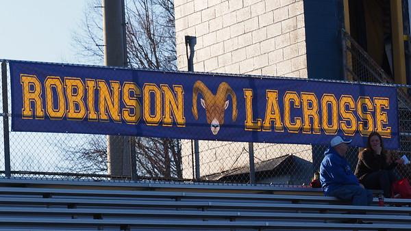 3/15/16 - Boys JV and Varsity Lacrosse