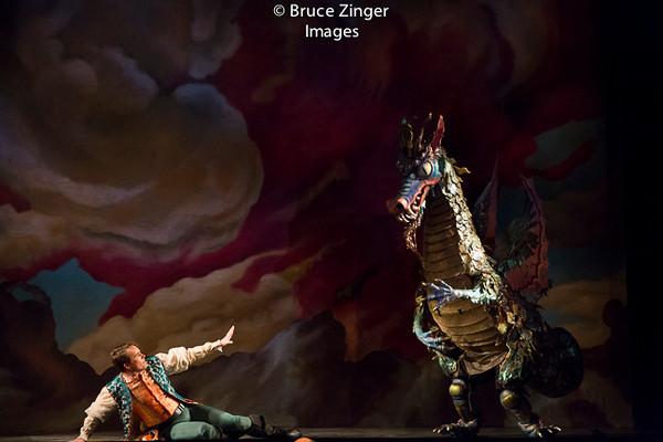 Opera Atelier - Magic Flute