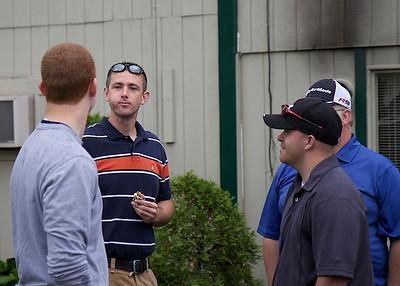 SGT Edward Bolen Memorial Golf Tournament
