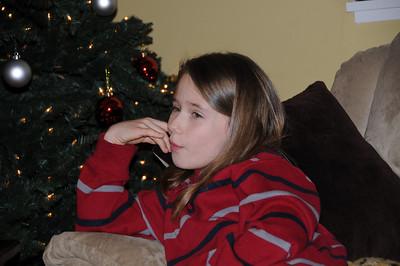 Mavericks - Christmas 2009