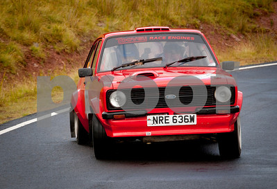 Harry Flatters Rally 2013