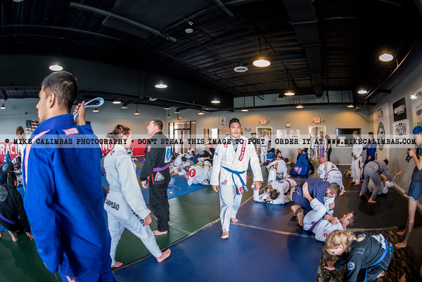 SYR World Clan Open Mat 2 - July 9, 2016