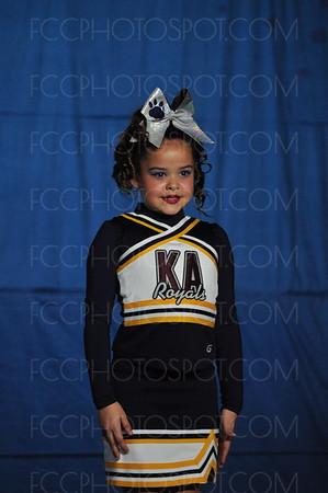 Sapphire Small 6th Grade & Under