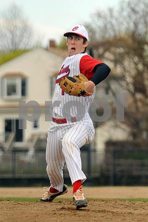 2009-04-23 Southside HS Baseball vs Hewlett HS,