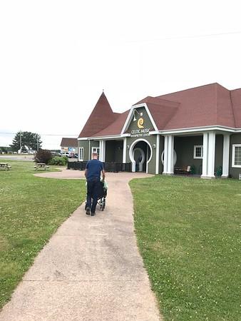 Cape Breton July 2018
