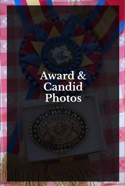 Award & Candid Photos
