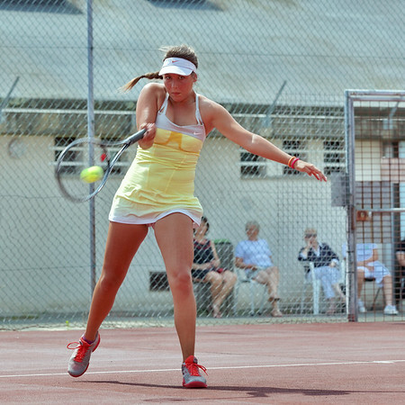 Tennis - Cecile G. - Lailly-en-Val