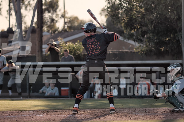 Huntington Beach HS vs Riverside Poly HS 3/1/2017