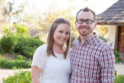 Doug + Sarah Engagement