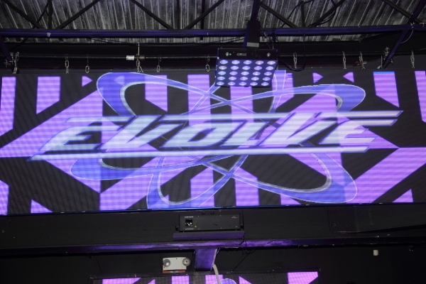 2018-12-15: EVOLVE 117 @ LaBoom, Queens, NY