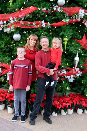 Morris Family Christmas 2011