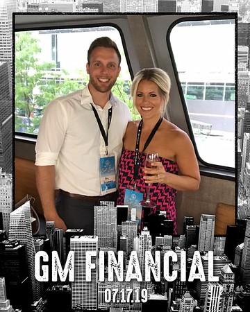 GM FINANCIAL (07/17/19)