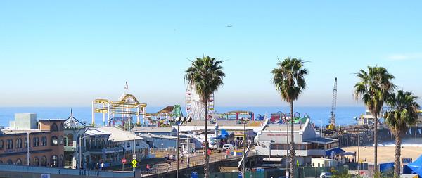 Santa Monica 2014