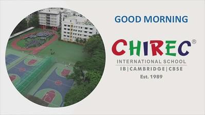 CHIREC website