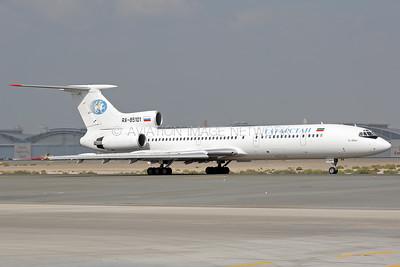 Tatarstan Airlines