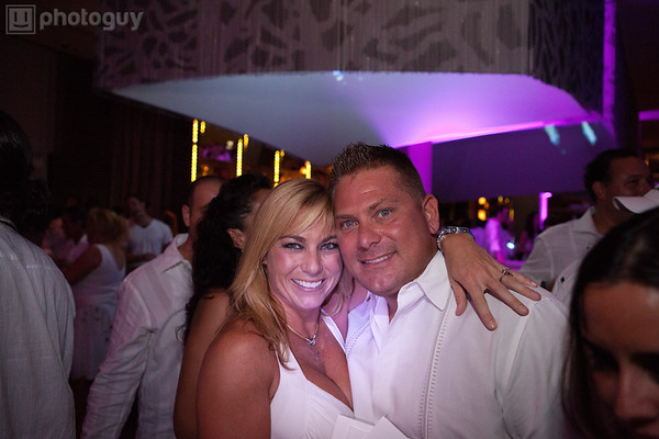 PetSet's White Party at the W Hotel in Fort Lauderdale-8