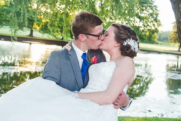 Duey Wedding