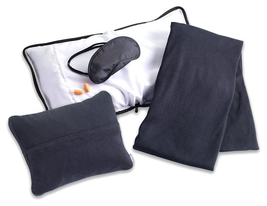 Lewis and Clark Travel Set