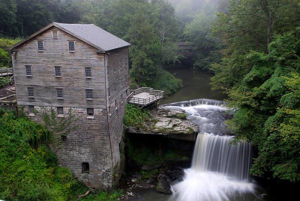 Lanterman's Mill 2006