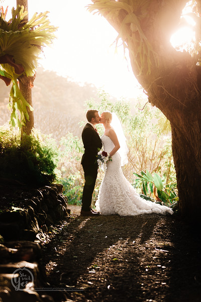 Wedding Photos at St Bernards Hotel