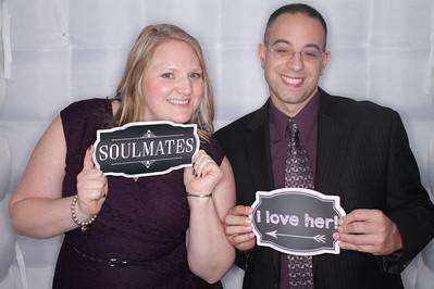 Nicole and Joe's Wedding