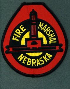 Nebraska Fire Marshal