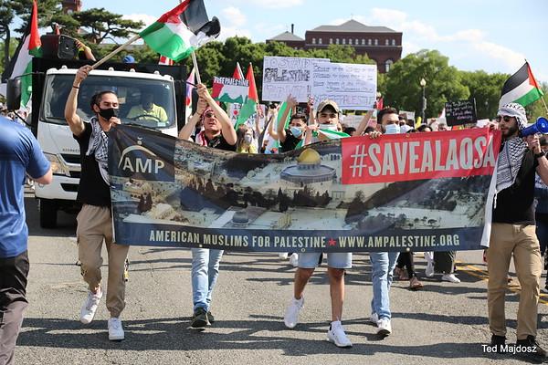 Gaza Under Siege 5/15/2021