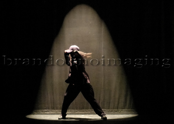 Dance Chicago-Extended View: 2 Shows in One