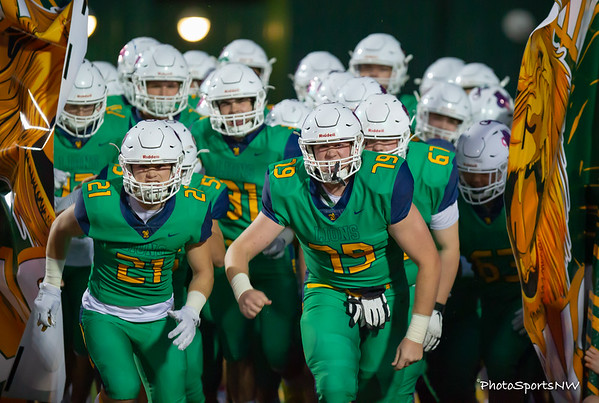 2019 West Linn Varsity Football