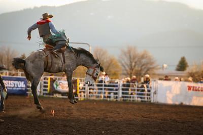 UM Spring Rodeo