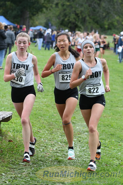 Featured - 2019 Oakland County H.S. XC Championships