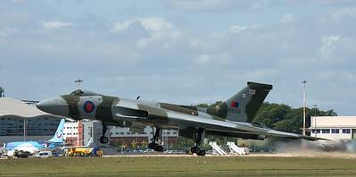 Depart to/return from Throckmorton.........6th June 2015