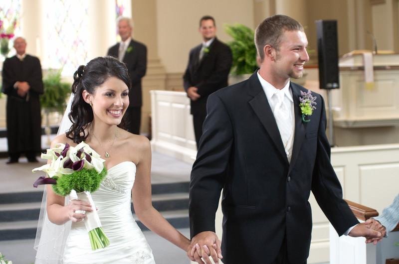 Leah & Nathan Farmer