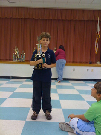 chess tourny 2009