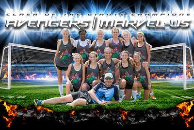 3v3 Team Picture