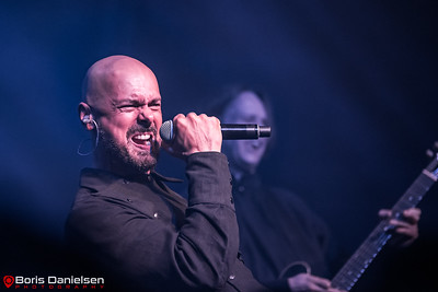 Conception - 27/04/19 @ Friscena, Gjøvik.