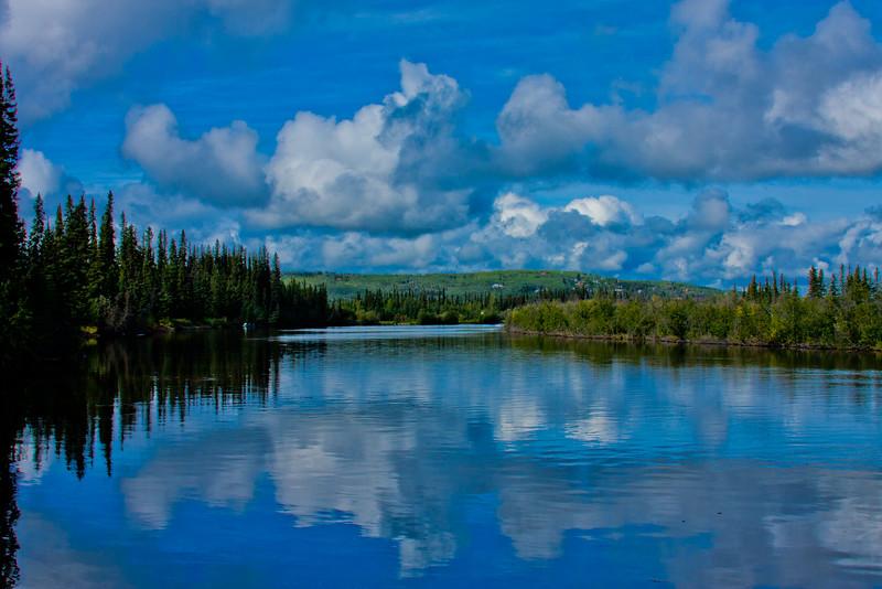 Hike through Denali National Park 4: Journey into Alaska
