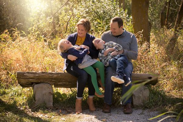 Van Meeteren Family 10-19