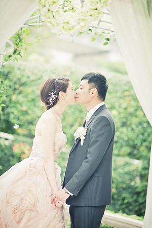 Wedding / 婚禮紀錄