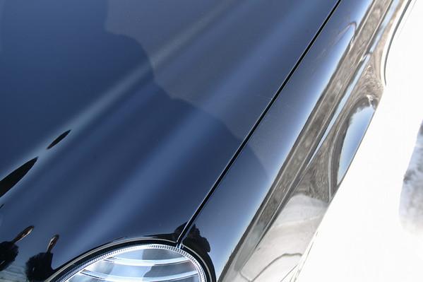 07 Mercedes Benz E500