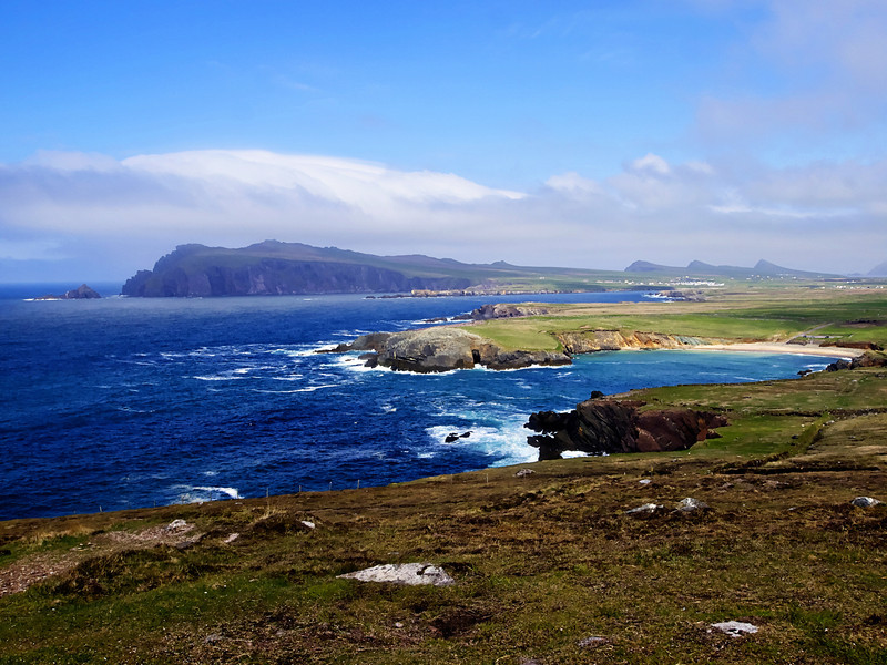 Slea Head Drive - Dingle Peninsula - Ireland