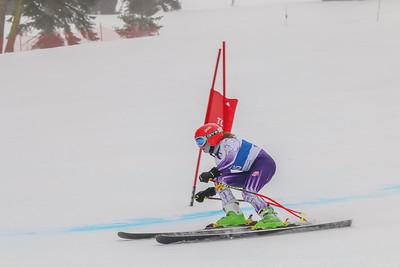 Sat - Squaw and Alpine Girls Run